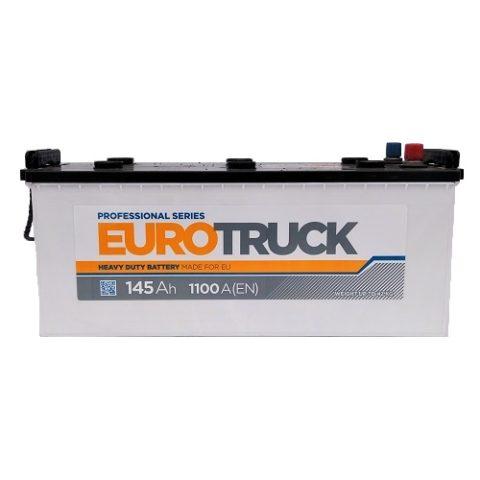 Аккумулятор ЕвроТрак 145Ач