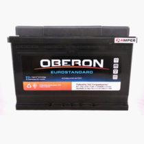 Аккумулятор Oberon 77Ач обратная полярность