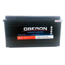 Аккумулятор Оберон 100Ач обратная полярность