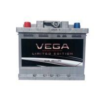 аккумулятор VEGA LE 50Ач прямая полярность