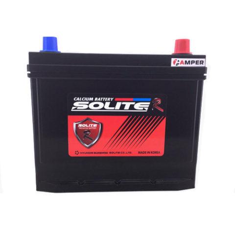 Аккумулятор Solite R 65Ач JIS обратная полярность