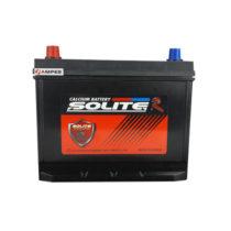Аккумулятор Solite R 80Ач JIS прямая полярность