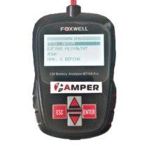 Анализатор аккумуляторов Woxwell BT100 Pro