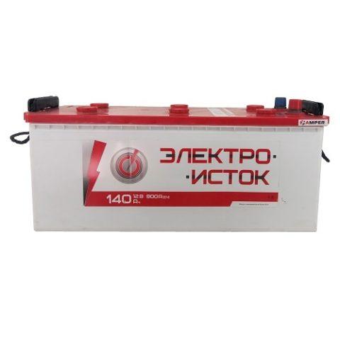 Аккумулятор Электроисток 140Ач