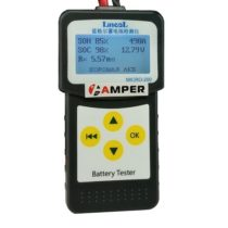 Battery tester Lankol Micro-200