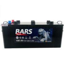 Аккумулятор Bars Euro 190Ач обратная полярность