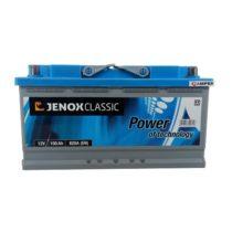 аккумулятор Jenox Classic 100Ач обратная полярность