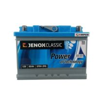 аккумулятор Jenox Classic 65Ач обратная полярность