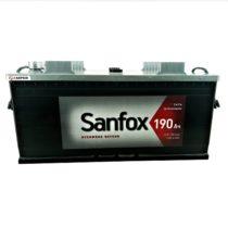 Аккумулятор SanFox 190Ач (широкий)