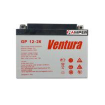 Аккумулятор Ventura 12-26
