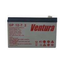 Купить аккумулятор для ИБП Ventura GP 12-7.2