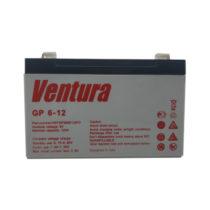Купить аккумулятор для ИБП Ventura GP 6-12