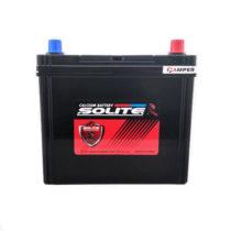 Аккумулятор Solite R 56Ач HONDA обратная полярность