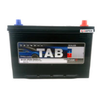 Аккумулятор TAB PolarS 105Ач обратная полярность