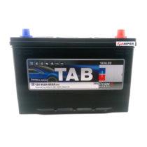 Аккумулятор TAB PolarS 95Ач обратная полярность
