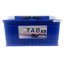 Аккумулятор TAB Polar 100Ач обратная полярность
