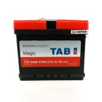 Аккумулятор TAB Magic 54Ач обратная полярность