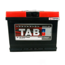 Аккумулятор TAB Magic 66Ач обратная полярность