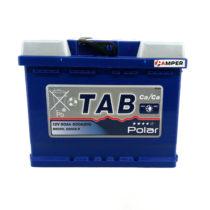 аккумулятор TAB Polar 60Ач обратная полярность