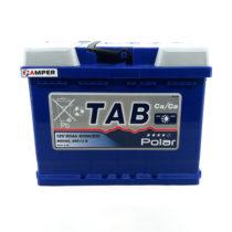Аккумулятор TAB Polar 60Ач прямая полярность