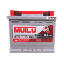 Аккумулятор MUTLU 63Ач обратная полярность