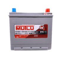Аккумулятор MUTLU 68Ач JIS обратная полярность