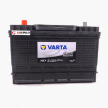 Аккумулятор Varte Promotive Black 105Ач центральные клеммы