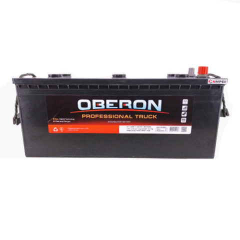 Аккумулятор Oberon Pressional Track 140Ач