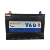 Купить аккумулятор TAB 95Ач JIS прямая полярность