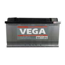 Купить аккумулятор Vega High Perfomance 100Ач обратная полярность