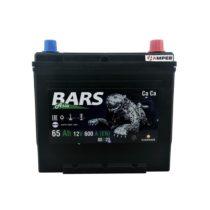 Аккумулятор Bars Asia 65Ач обратная полярность