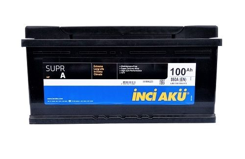 Аккумулятор Inci GS Yuasa