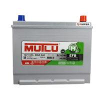 Аккумулятор MUTLU ASIA 72AH AGM