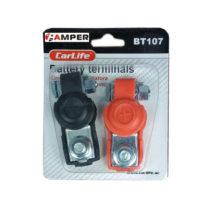 Клеммы для аккумулятора CarLife BT107