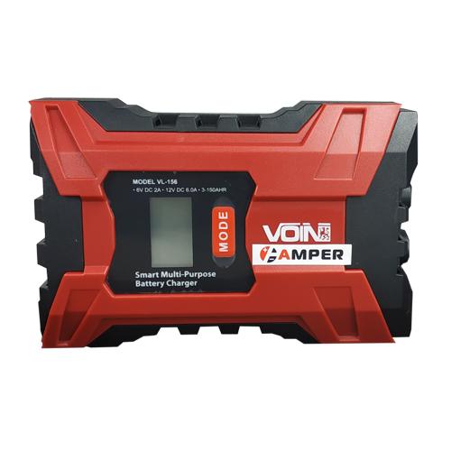 Интеллектуальное зарядное устройство VOIN VL-156